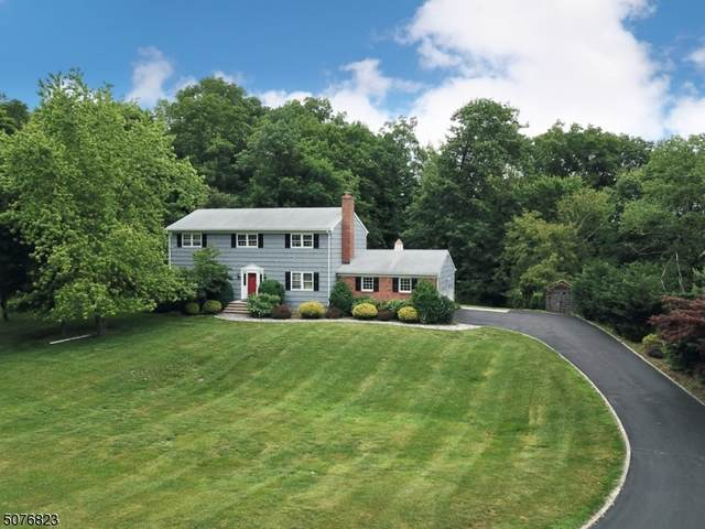 129 Mountainview Road, Warren Twp., NJ 07059 (MLS #3720679) :: Team Francesco/Christie's International Real Estate