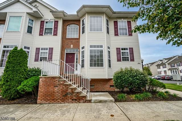 1451 Barnhardt Ln, Rahway City, NJ 07065 (MLS #3720688) :: Stonybrook Realty