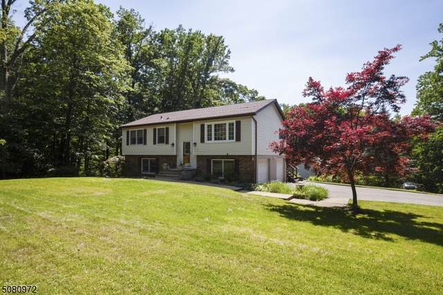 92 Leo Ave, Hopatcong Boro, NJ 07874 (MLS #3720689) :: The Karen W. Peters Group at Coldwell Banker Realty