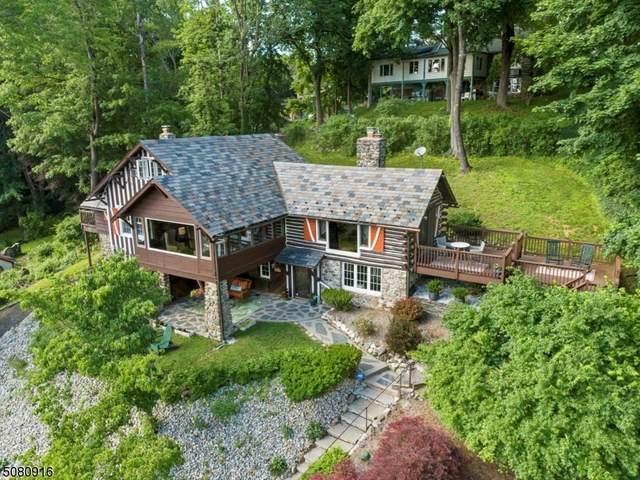 77 West Shore Trl, Sparta Twp., NJ 07871 (MLS #3720693) :: Team Braconi | Christie's International Real Estate | Northern New Jersey