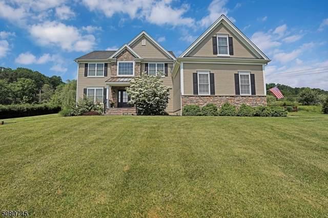4 Rolins Mill Rd, Raritan Twp., NJ 08822 (MLS #3720694) :: Team Braconi   Christie's International Real Estate   Northern New Jersey