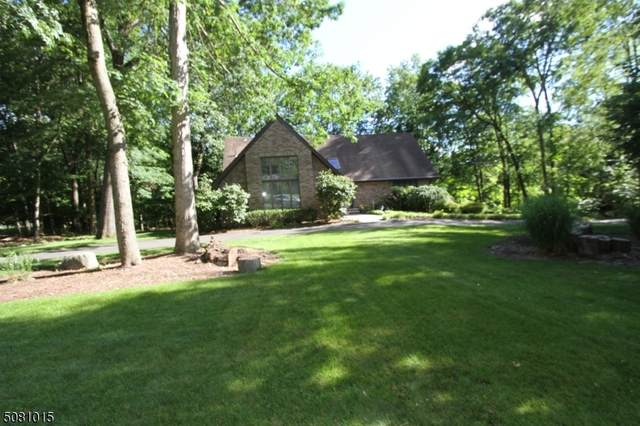 654 Juniper Pl, Franklin Lakes Boro, NJ 07417 (MLS #3720697) :: The Karen W. Peters Group at Coldwell Banker Realty