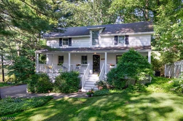 292 Maple St, New Providence Boro, NJ 07974 (MLS #3720709) :: Team Francesco/Christie's International Real Estate