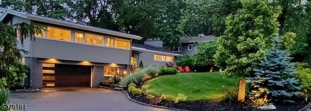 668 Brentwood Dr, South Orange Village Twp., NJ 07079 (MLS #3720710) :: Zebaida Group at Keller Williams Realty