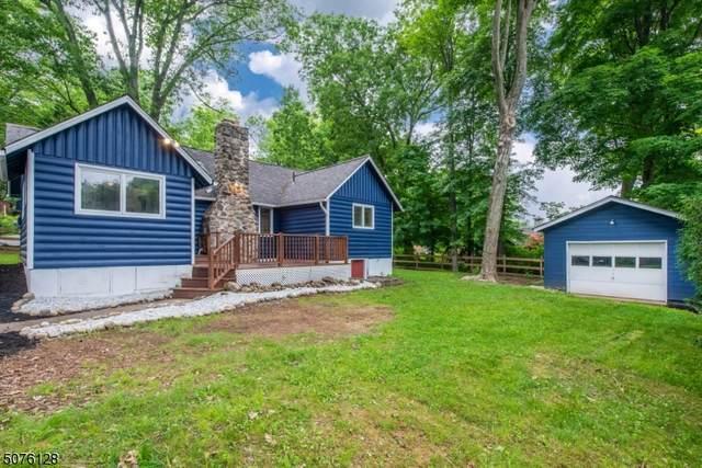 152 Highland Lakes Rd, Vernon Twp., NJ 07422 (MLS #3720711) :: Team Braconi | Christie's International Real Estate | Northern New Jersey
