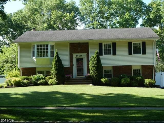 35 Gathering Rd, Montville Twp., NJ 07058 (MLS #3720724) :: The Dekanski Home Selling Team