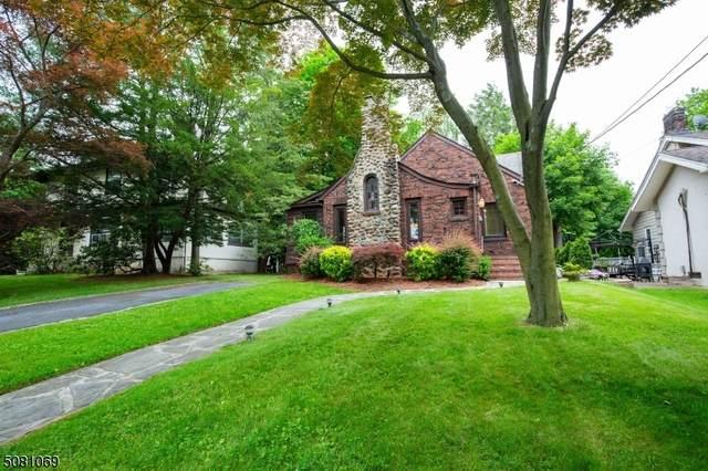 314 Hillside Ave, Nutley Twp., NJ 07110 (MLS #3720735) :: Weichert Realtors