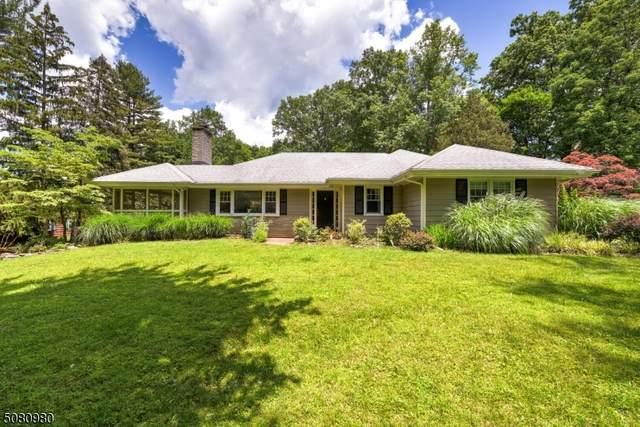 576 Foothill Rd, Bridgewater Twp., NJ 08807 (MLS #3720745) :: SR Real Estate Group
