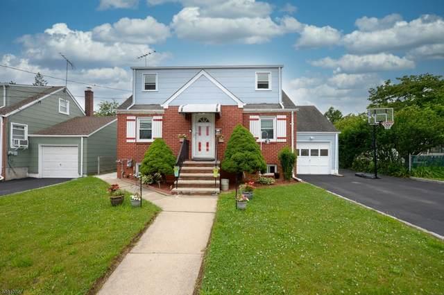 59 Vreeland Ave, Clifton City, NJ 07011 (MLS #3720749) :: Team Gio | RE/MAX