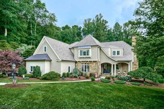 16 Chilton Rd, Chester Twp., NJ 07930 (MLS #3720756) :: SR Real Estate Group