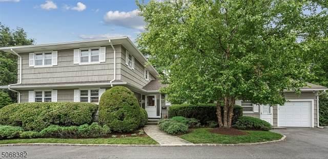 209 E Mt Pleasant Ave, Livingston Twp., NJ 07039 (MLS #3720763) :: SR Real Estate Group