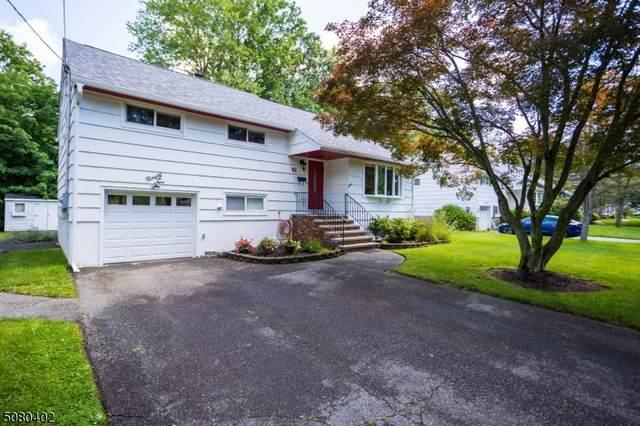 92 W Cedar St, Livingston Twp., NJ 07039 (MLS #3720771) :: SR Real Estate Group