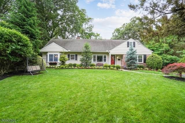 20 Winding Way, Millburn Twp., NJ 07078 (MLS #3720786) :: SR Real Estate Group
