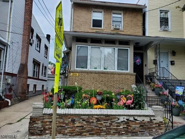 232 Wilkinson Ave, Jersey City, NJ 07305 (#3720790) :: Rowack Real Estate Team