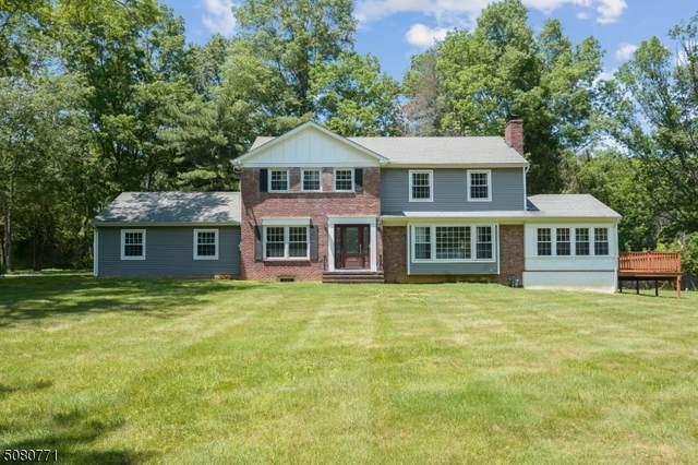 1 Stark Dr, Harding Twp., NJ 07960 (MLS #3720801) :: SR Real Estate Group