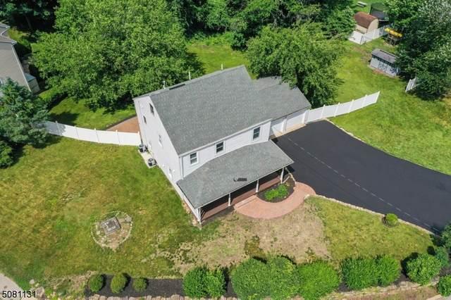 196 Morris Ave, Denville Twp., NJ 07834 (MLS #3720803) :: SR Real Estate Group