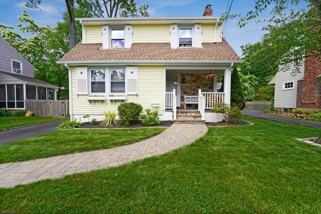 10 Westview Rd, West Orange Twp., NJ 07052 (MLS #3720808) :: The Dekanski Home Selling Team