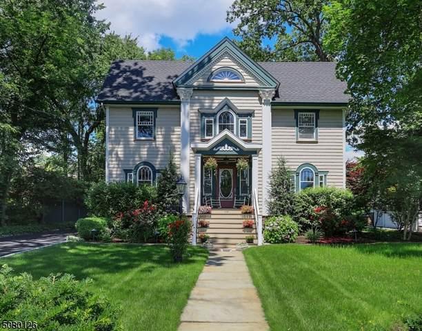 115 Forest Ave, Cranford Twp., NJ 07016 (MLS #3720822) :: Weichert Realtors