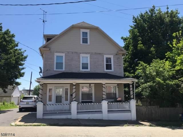 32 Fulton St, Phillipsburg Town, NJ 08865 (MLS #3720832) :: Team Braconi   Christie's International Real Estate   Northern New Jersey
