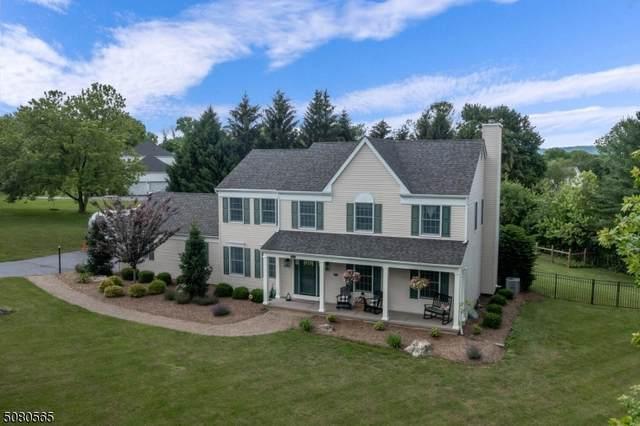 505 Standish Place, Greenwich Twp., NJ 08886 (MLS #3720835) :: Team Braconi   Christie's International Real Estate   Northern New Jersey
