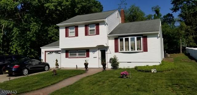 19 Wabash Ave, Wharton Boro, NJ 07885 (MLS #3720838) :: Weichert Realtors