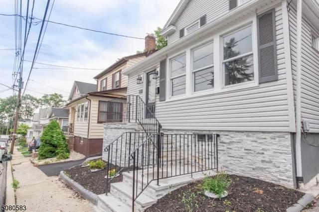25 Ridgehurst Rd, West Orange Twp., NJ 07052 (MLS #3720848) :: The Dekanski Home Selling Team
