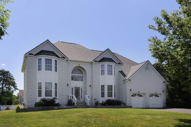 512 Spotswood Gravel Hill Rd, Monroe Twp., NJ 08831 (MLS #3720849) :: Weichert Realtors