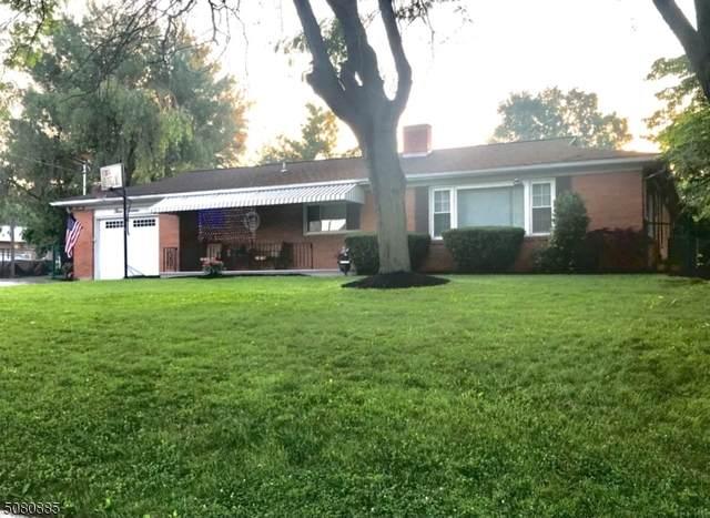 313 Ohio Ave, Pohatcong Twp., NJ 08865 (MLS #3720859) :: Team Francesco/Christie's International Real Estate