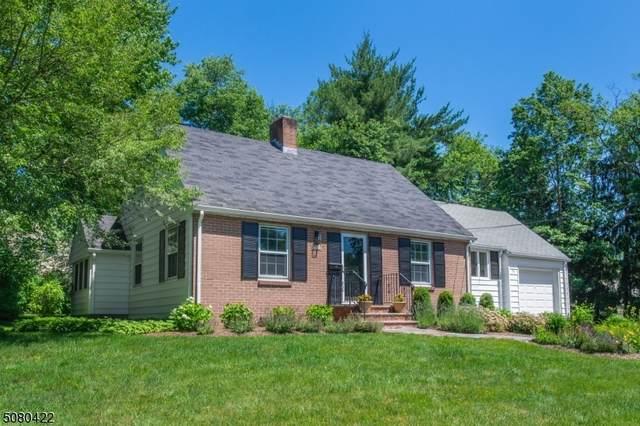 20 Dogwood Ln, New Providence Boro, NJ 07974 (MLS #3720861) :: Team Francesco/Christie's International Real Estate