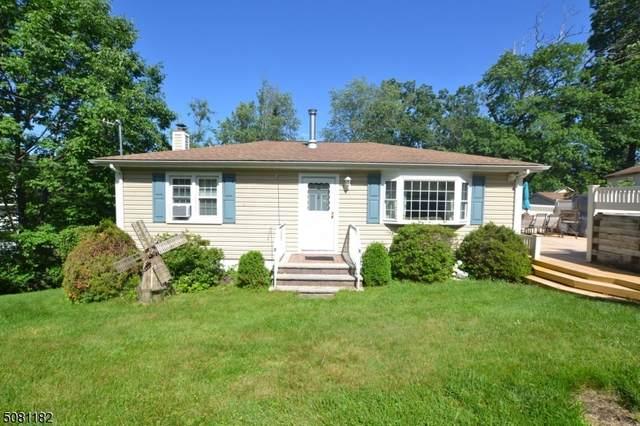 144 Pennsylvania Ave, Jefferson Twp., NJ 07849 (MLS #3720876) :: Team Francesco/Christie's International Real Estate