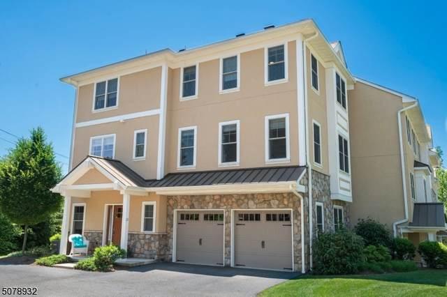 22 Park Pl, Mountain Lakes Boro, NJ 07046 (MLS #3720891) :: SR Real Estate Group