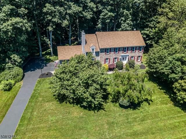 7 Crestwood Ct, Independence Twp., NJ 07840 (#3720898) :: Rowack Real Estate Team