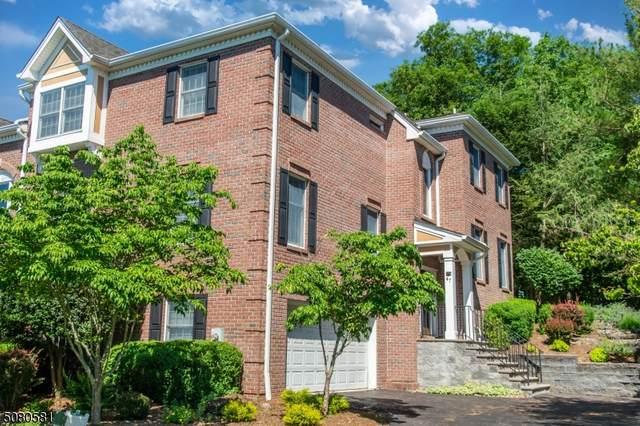 47 Spring Hill Cir, Wayne Twp., NJ 07470 (MLS #3720900) :: Team Francesco/Christie's International Real Estate