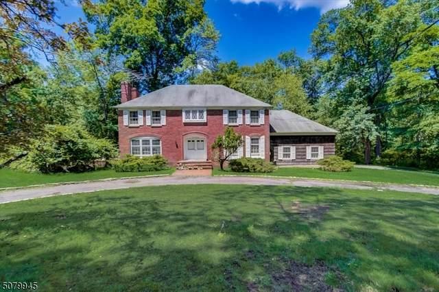 191 Brooklake Rd, Florham Park Boro, NJ 07932 (MLS #3720906) :: SR Real Estate Group