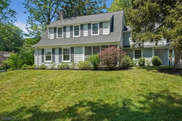 25 Haddonfield Rd, Millburn Twp., NJ 07078 (MLS #3720911) :: Coldwell Banker Residential Brokerage