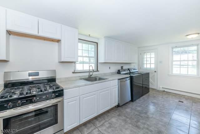 8 Eldora Rd, Parsippany-Troy Hills Twp., NJ 07054 (MLS #3720912) :: Weichert Realtors