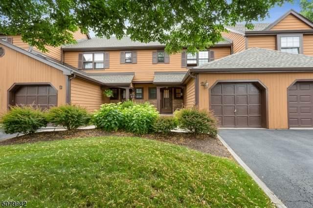 2 Estate Rd, Hillsborough Twp., NJ 08844 (#3720917) :: Jason Freeby Group at Keller Williams Real Estate