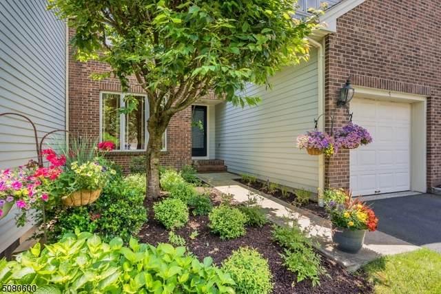 5 Eugene Dr, Montville Twp., NJ 07045 (MLS #3720927) :: SR Real Estate Group