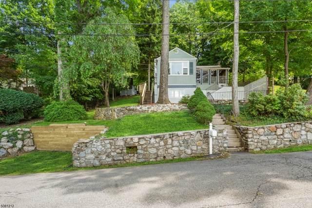 168 S New Jersey Ave, Jefferson Twp., NJ 07849 (MLS #3720939) :: Team Francesco/Christie's International Real Estate