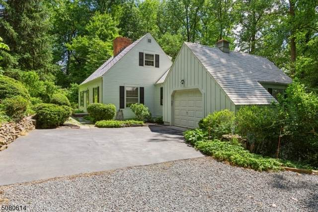 1052 Mountain Ave, Green Brook Twp., NJ 08805 (MLS #3720952) :: Kiliszek Real Estate Experts