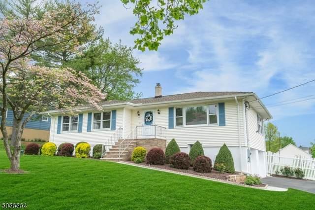 3 Greenridge Dr, Montville Twp., NJ 07045 (MLS #3720953) :: The Dekanski Home Selling Team