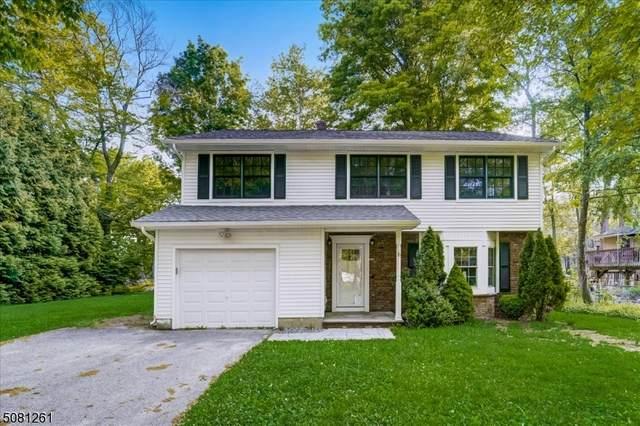 6 Hamilton Dr, West Milford Twp., NJ 07421 (MLS #3720954) :: Team Francesco/Christie's International Real Estate
