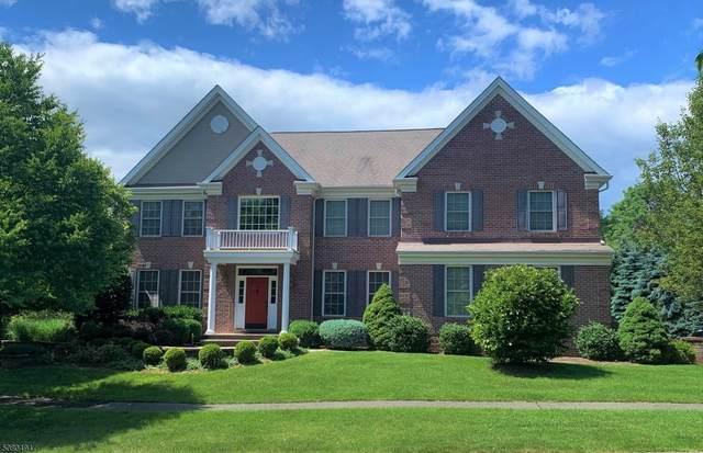 8 Shadow Hill Way, Washington Twp., NJ 07840 (MLS #3720960) :: Weichert Realtors