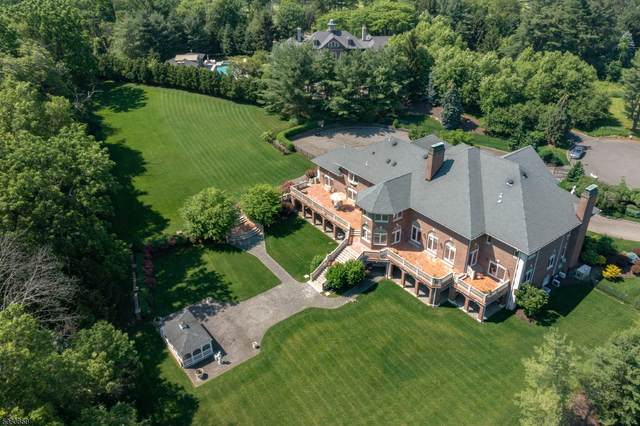 5 Pine Valley Way, Florham Park Boro, NJ 07932 (MLS #3720961) :: SR Real Estate Group