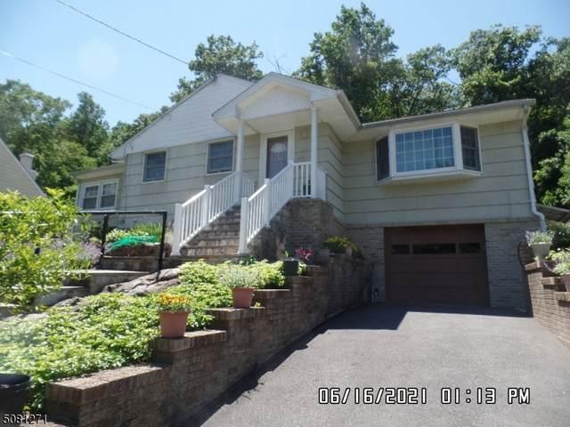 171 Degray St, North Haledon Boro, NJ 07508 (MLS #3720962) :: Team Francesco/Christie's International Real Estate
