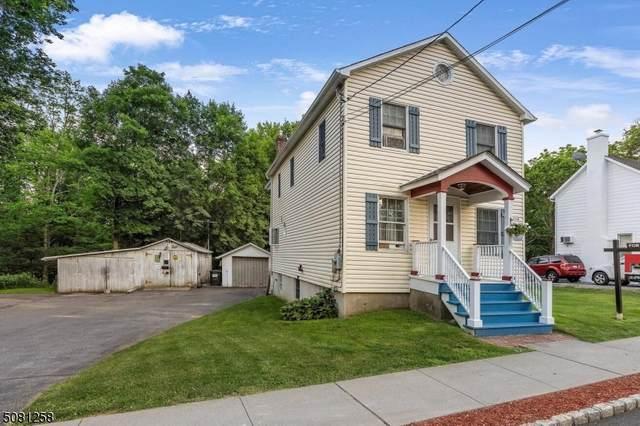 17 Beaver Ave, Clinton Twp., NJ 08801 (MLS #3720968) :: Team Francesco/Christie's International Real Estate