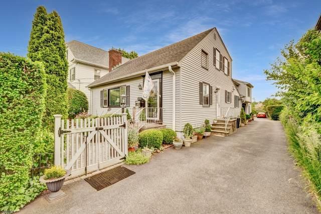37 Blaine St, Millburn Twp., NJ 07041 (MLS #3720970) :: Coldwell Banker Residential Brokerage