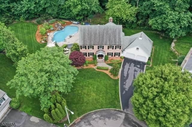 22 Partridge Ct, Ramsey Boro, NJ 07446 (MLS #3720973) :: Team Francesco/Christie's International Real Estate