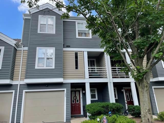 380 Waterview Rd, Bridgewater Twp., NJ 08807 (MLS #3720978) :: SR Real Estate Group