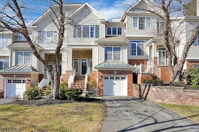 61 Loft Dr, Bridgewater Twp., NJ 08836 (MLS #3720980) :: SR Real Estate Group